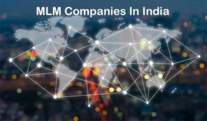 Best MLM Companies In India