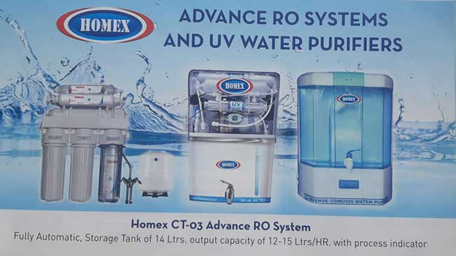 Water Purifiers, Safe shop products