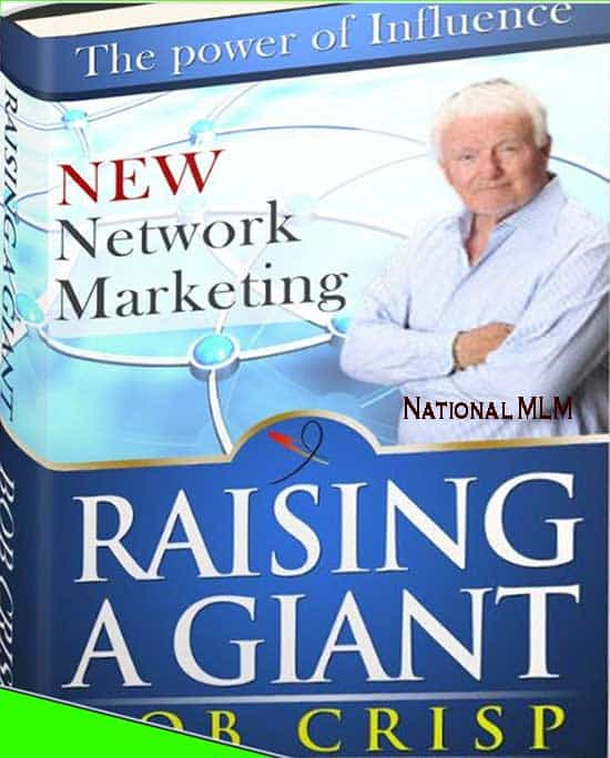 Raising A Giant Leadership In Network Marketing